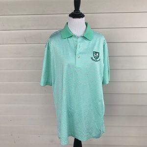 Peter Millar Royal Dornoch Golf Polo Shirt